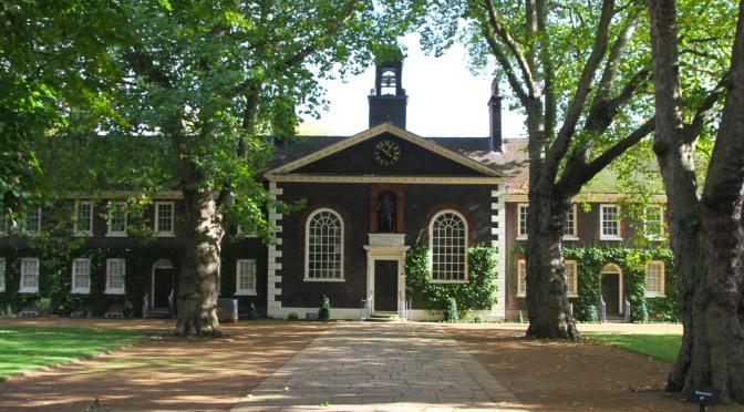 Geffrye Museum Review